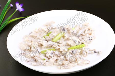 温州鱼丸汤 - 找菜图