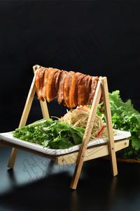 吊烧肉 - 找菜图