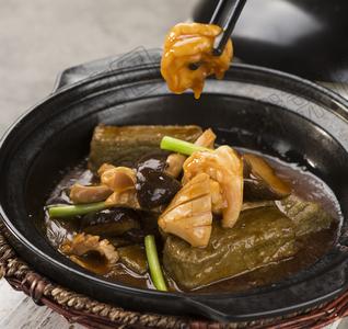 三鲜私房黑豆腐 - 找菜图