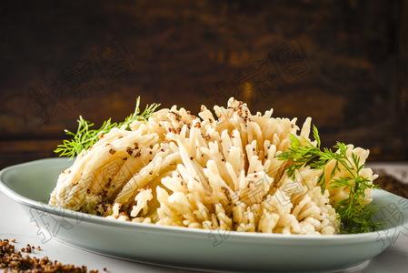 藜麦珊瑚鱼 - 找菜图