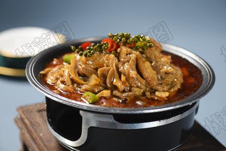 牛杂锅 - 找菜图