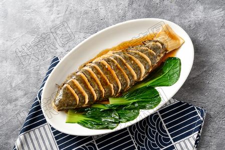 红烧素鱼 - 找菜图