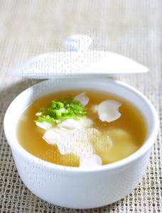 烩乌鱼蛋 - 找菜图
