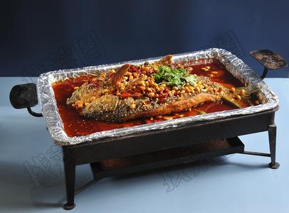 陈记特色烤鱼 - 找菜图