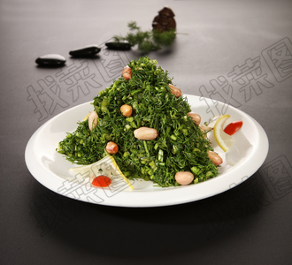 茴香花生米 - 找菜图