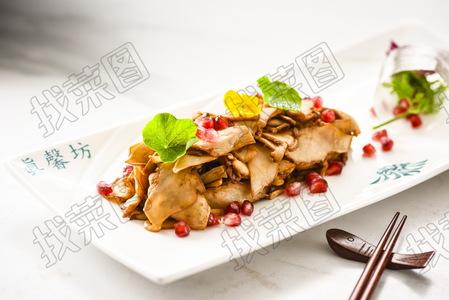 丹若白灵菇 - 找菜图