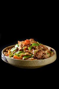 干锅牛筋皮 - 找菜图