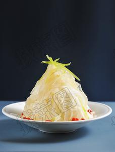 蛰皮老瓜丝 - 找菜图