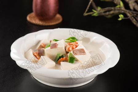 泉水豆腐 (2) - 找菜图