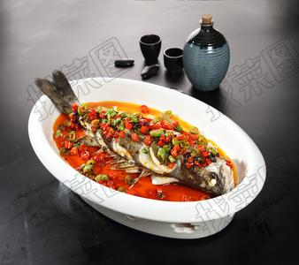 黄山臭桂鱼 - 找菜图