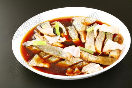 五花肉烧咸鱼 - 找菜图