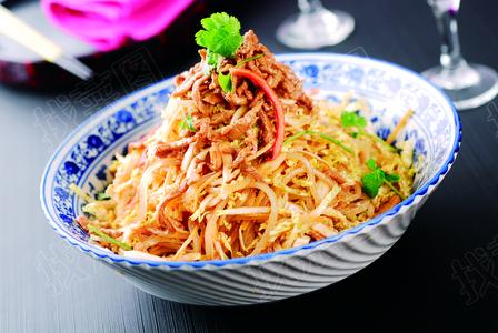山东拌菜 - 找菜图