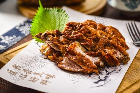 京烧羊腰窝肉 - 找菜图