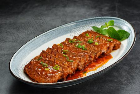 红烧刀鱼 - 找菜图