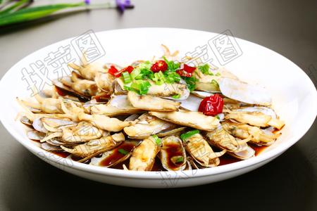 葱油小仁仙 - 找菜图