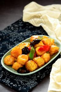 红烧日本豆腐 - 找菜图