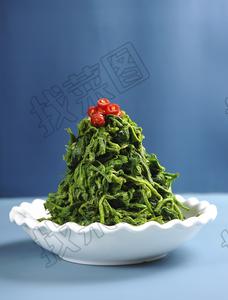 寒冬鲜菇草 - 找菜图