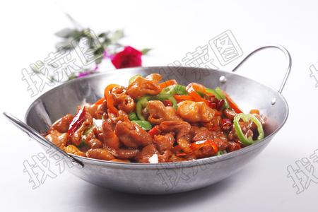 干锅肥肠 - 找菜图