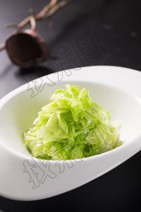 罐味大头菜 - 找菜图