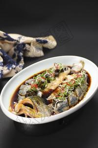 榄菜大黄鱼 - 找菜图