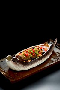徽州臭鳜鱼 - 找菜图