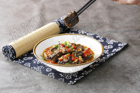 湘西臭豆腐 - 找菜图