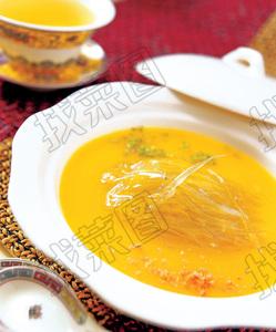 黄焖鱼翅 - 找菜图